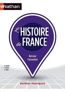 Reperes pratiques: Histoire de France (Repères Pratiques)