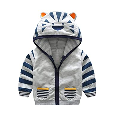 dc8da64cc Amazon.com  Jchen(TM) Infant Toddler Kids Baby Little Boy Girl ...