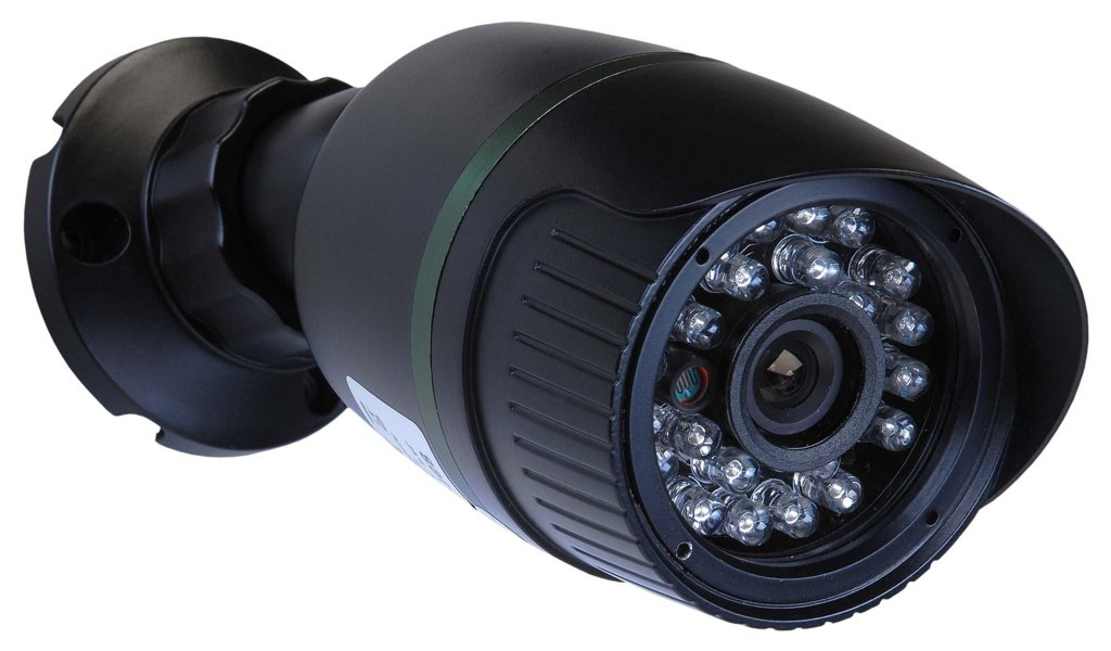 Smartwares Zusätzliche VGA-Kugelkamera