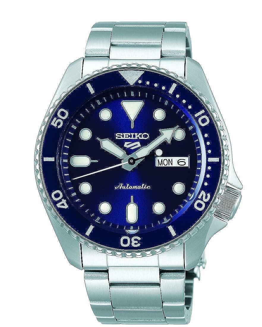 Seiko Analog Automatic Watch - SRPD51K1
