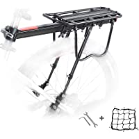 eLim Fietsbagagedrager voor achter, van aluminium, voor mountainbike