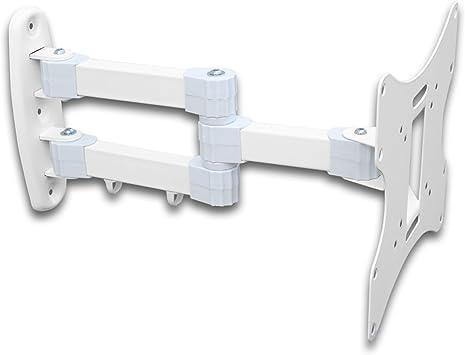 Soporte de montaje de pared para TV para todos los LED LCD plasma ...