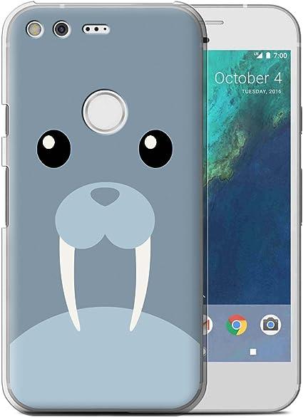 Stuff4® ® Phone Case/Cover/Skin/GG de CC/Dibujos Animados Animal ...