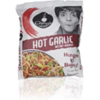 Ching's Secret Instant Noodles - Hot Garlic 60g Pouch