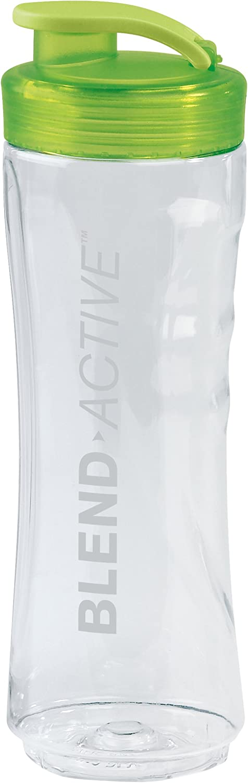 Breville Blend Active Spare - Botella rellenable, Verde, 600 ml