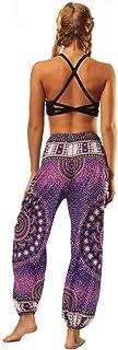 AKDYH Pantaloni da Donna Pantaloni da Donna Pantaloni Bloomers Vari Modelli