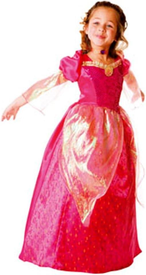 Mattel B078 – 001 – Disfraz de Barbie y el Castillo de Diamantes 3 ...