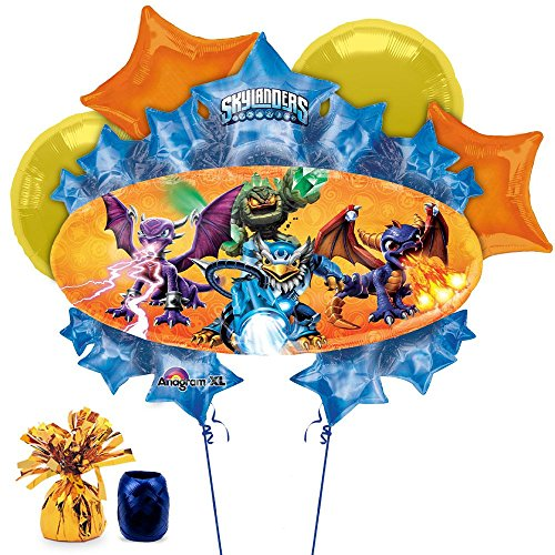 Skylanders Balloon Kit (Each) - Party Supplies