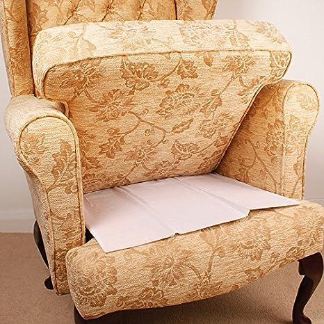 Sillón de madera con soporte para tabla de silla.: Amazon.es ...