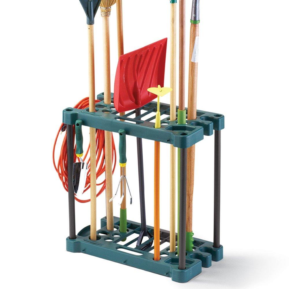 Household Tool Organizer, Green