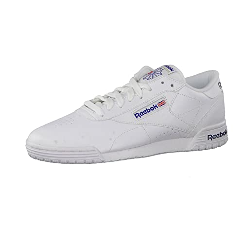 acd6b62634e Reebok Unisex Adults  Exofit Lo Clean Logo Gymnastics Shoes