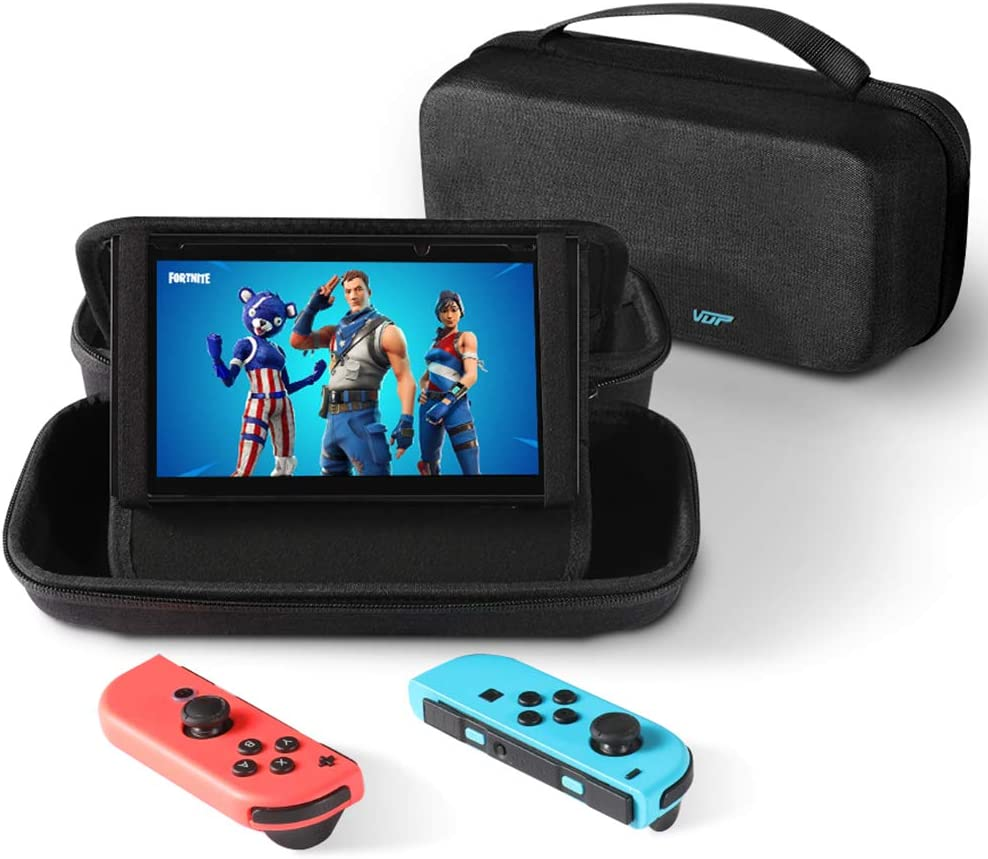 Funda para Nintendo Switch: Amazon.es: Videojuegos