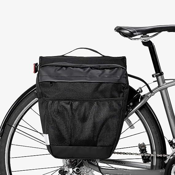 Amazon.com: Allnice - Bolsa impermeable para bicicleta ...