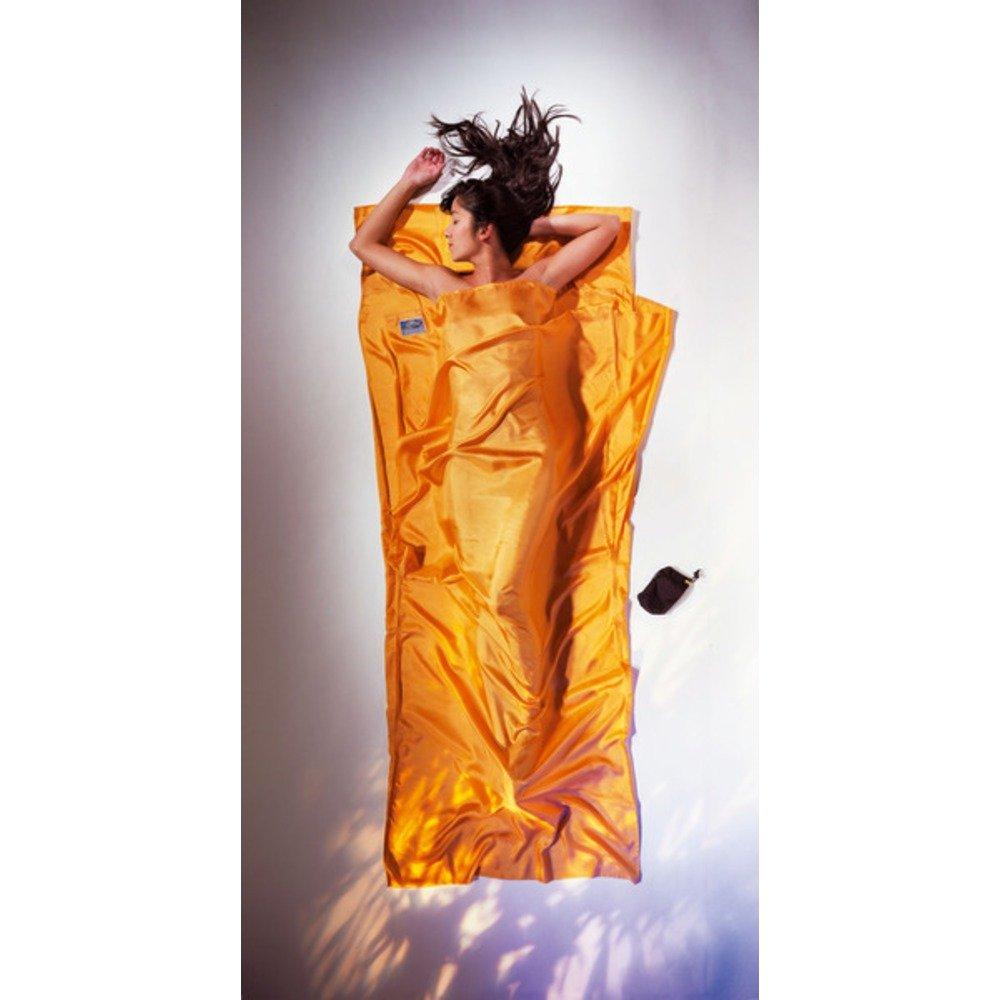 Cocoon TravelSheet silk sunset sac à viande B001DXC6CS