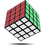FAVNIC キューブ 4x4x4 競技向け ver2.1ポップ防止 世界基準配色 立体パズル おもちゃ