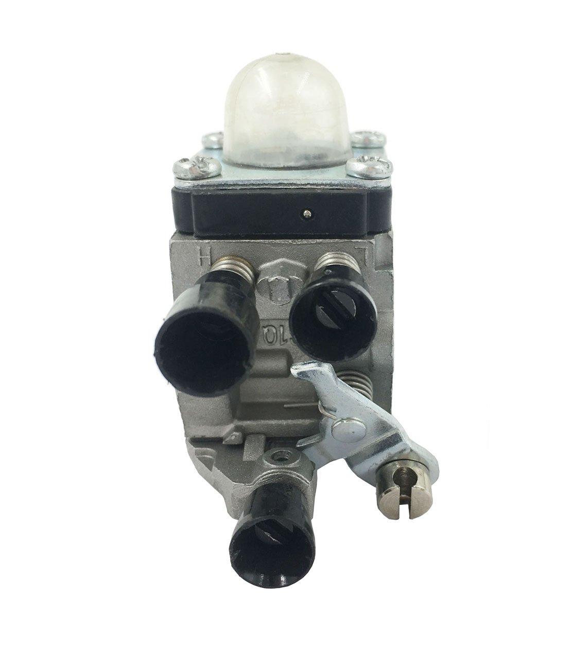 Amazon.com: Stihl fs80 Carburador – hooai FS75 fs80 Fs85 ...