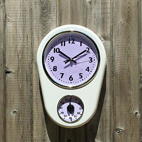 World Clock Timer - 3