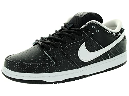 95a18737c6cf Nike Men s Dunk Low PREM BHM SB QS