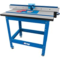 Kreg PRS1045 Precision Router Table System (Blue)