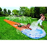 Banzai Soak 'N Splash Extra Long 18' Lawn Water Slide