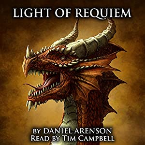 Light of Requiem Audiobook