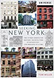 Seeking New York: The Stories Behind the Historic