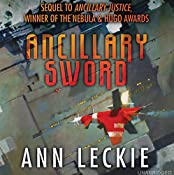 Ancillary Sword   Ann Leckie