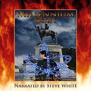 Millennium Man Audiobook