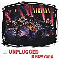 MTV Unplugged in New York [Vinyl]