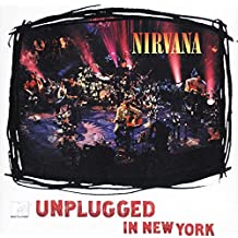 MTV Unplugged in New York [Vinyl]