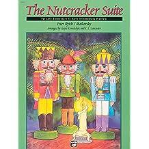 The Nutcracker Suite: Late Elementary/Early Intermediate