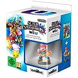 Nintendo Super Smash Bros. + amiibo Mario, Wii U
