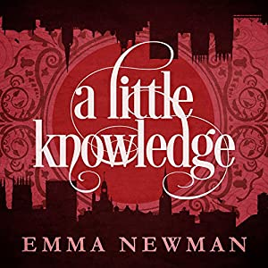 A Little Knowledge Audiobook