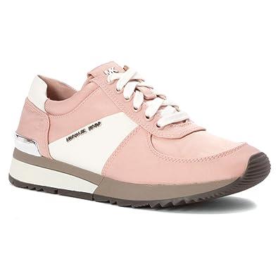 michael kors sneakers rosa