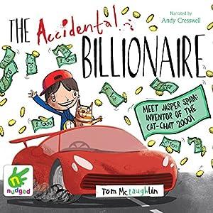 The Accidental Billionaire Audiobook