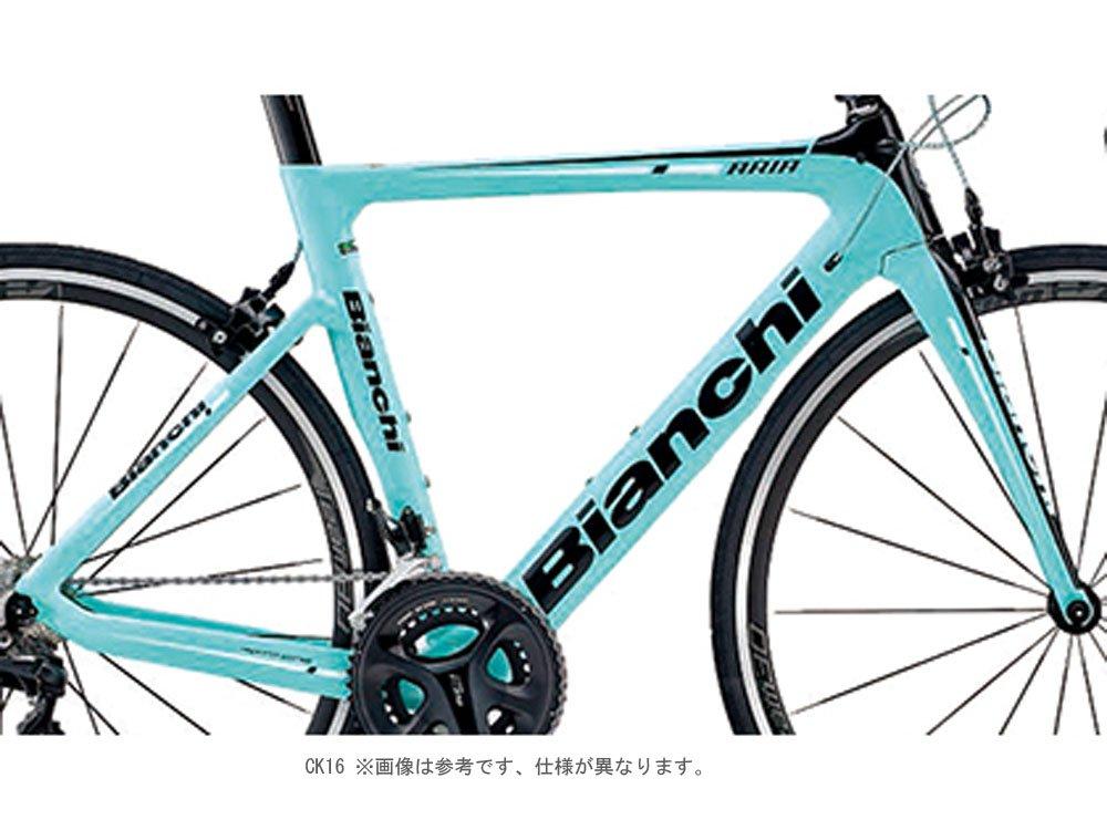 BIANCHI(ビアンキ) CYCLE 2018 ARIA ULTEGRA(2x11s)ロードバイク CK16 B0755BZ7P5 53