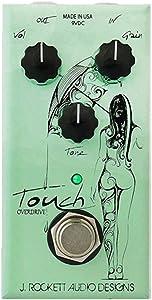 J. Rockett Audio Designs Touch Overdrive Pedal