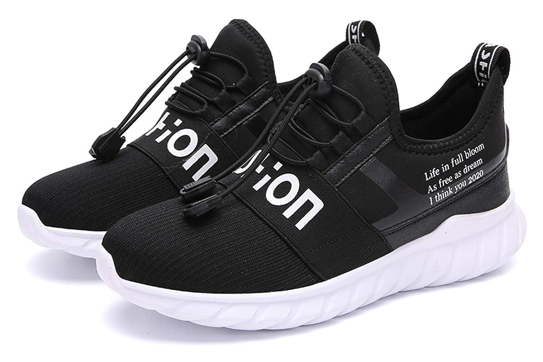 6c77747b4e349 TSIODFO Women Sport Running Shoes Slip on Breathable Comfort Walking  Fashion Sneakers