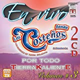 Banda Los Costenos (En Vivo Volumen 3) 305