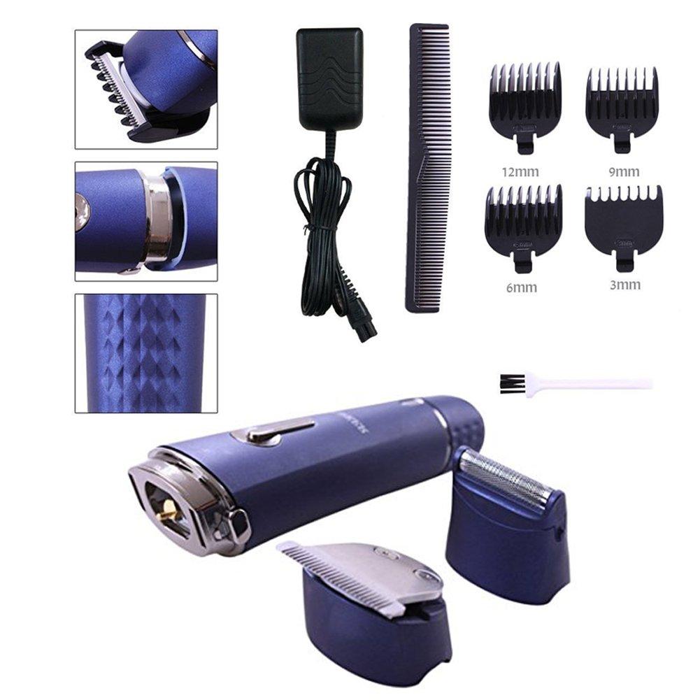 DOBO® Rasoio HC-006 surker barba capelli regolatore trimmer styling impermabile baffi regolazione parrucchiere professionale rifinitura rifinitore