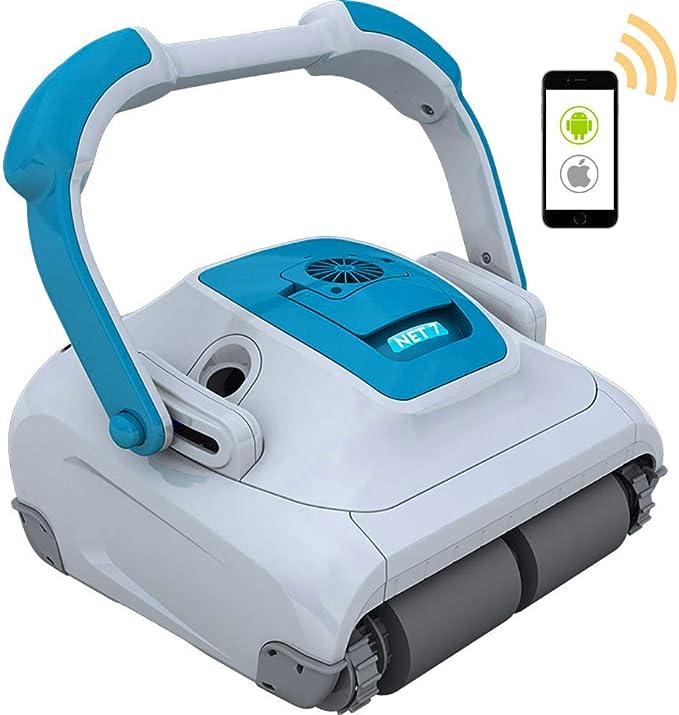 Astralpool Robot limpiador electrónico automático Bluetooth para ...