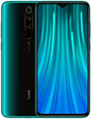 Celular Xiaomi Redmi Note 8 Pro Dual 64gb Forest Green - Verde