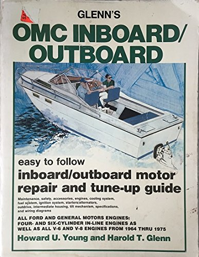 (Glenn's Omc Inboard/Outboard Tune-Up and Repair Guide)