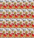 Nylabone Dura Chew Big Chew Knot Original 7'' 24 pk