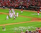 Busch Stadium St. Louis Cardinals 2011 World Series Game 7 Photo #2 8x10