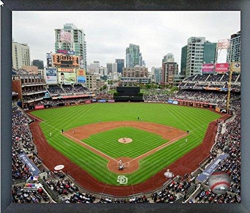 (Petco Park San Deigo Padres MLB Stadium Photo (Size: 17
