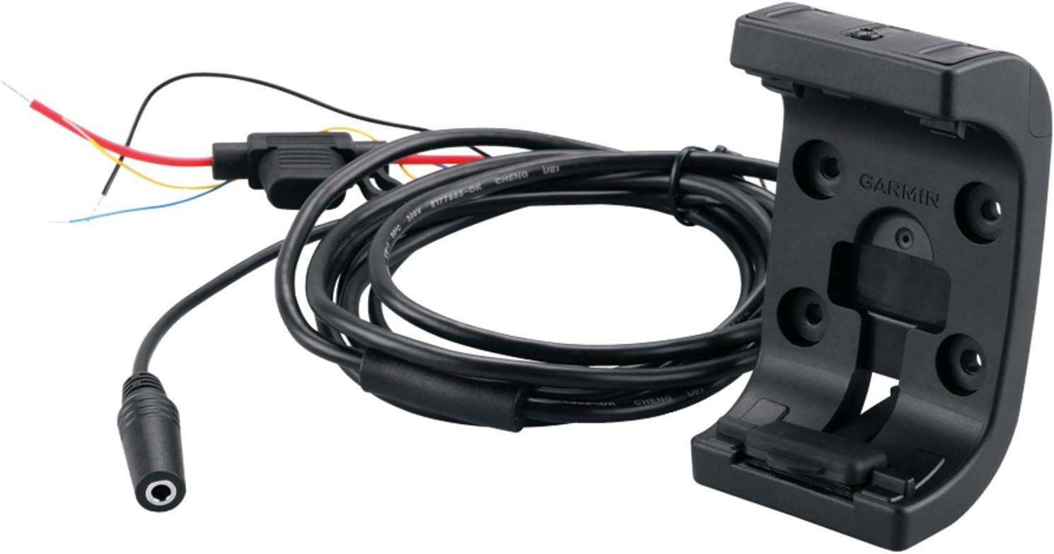 Garmin - Soporte Robusto con cable para vehículos offroad (apto para montaje RAM) *