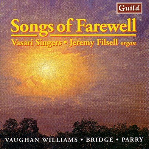 Songs of Farewell: Lord Let me know Mine End
