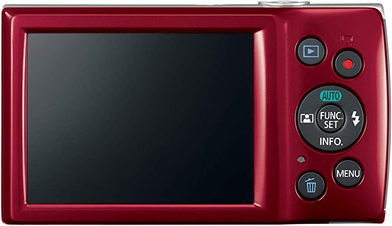 Canon ELPH 180 product image 6