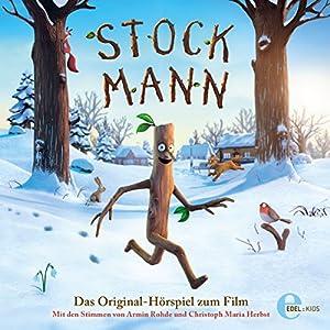 Stockmann: Das Original-Hörspiel zum Film Hörspiel von Thomas Karallus Gesprochen von: Christoph Maria Herbst, Armin Rohde